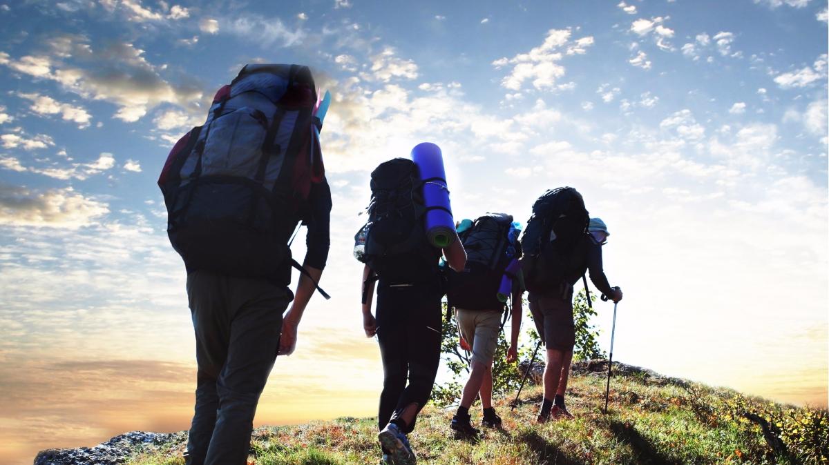 Como melhorar sua performance em um Trekking