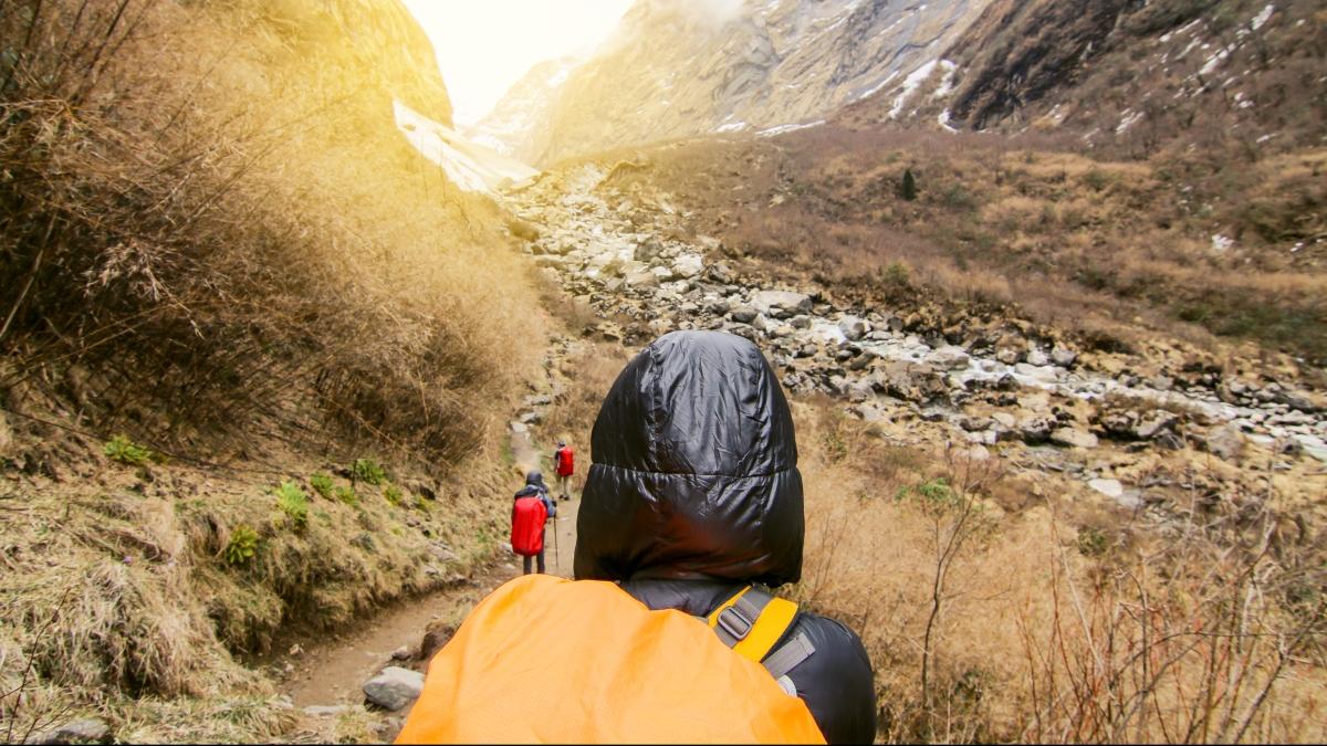 6 Regras que Você Deve Saber Antes de Partir pra Montanha