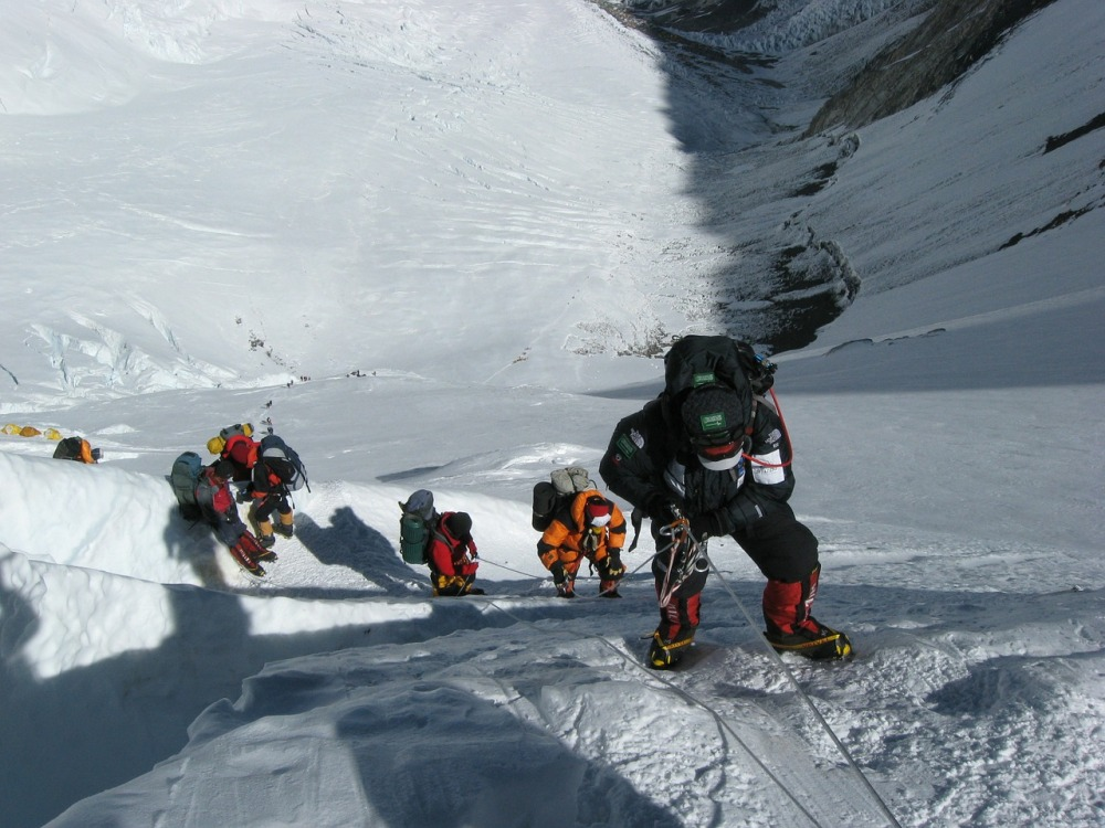 mount-everest-89590_1280