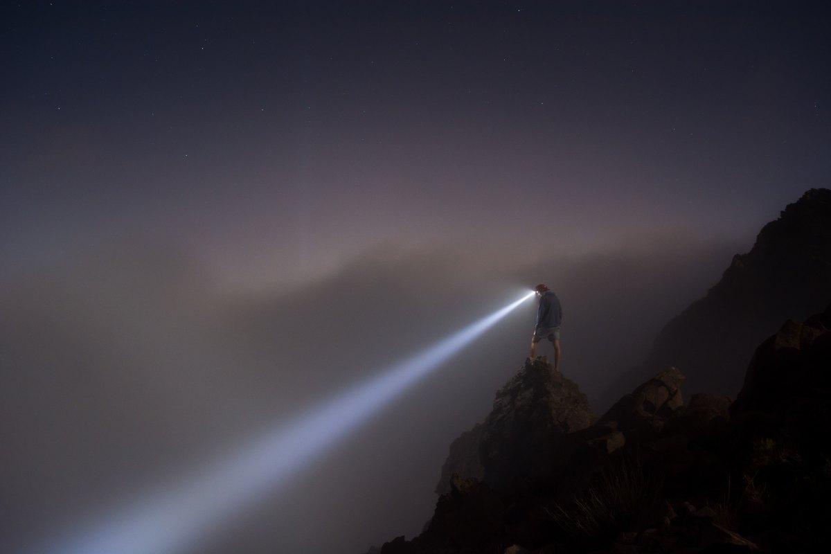 O que são os Lúmens das Lanternas?